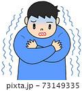 寒気・悪寒 73149335