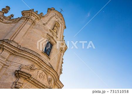 イタリア マテーラのサンタキアラ教会 73151058