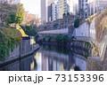 東京都文京区後楽園の街並み 73153396
