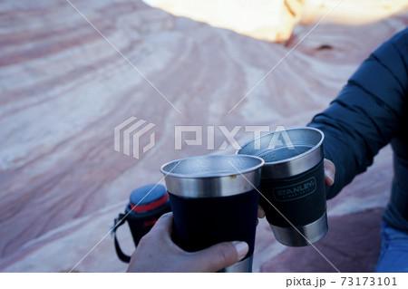 コーヒータイム 73173101