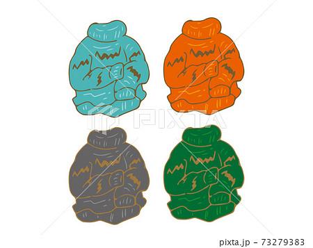 セーター 4色 冬 ファッション 衣類 アパレル 73279383