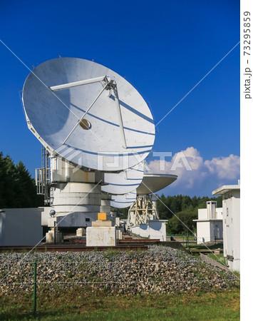 国立天文台 野辺山宇宙電波観測所 ミリ波干渉計 73295859