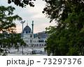 ハンガリー ブダペスト Lake City Park 73297376