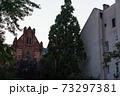 ハンガリー ブダペストのブダ城地区の教会 73297381