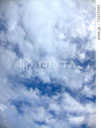 白雲 白い雲 シラクモ 73352062