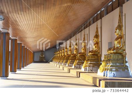 タイ国ペッチャブーン県の寺院ワットタンマヤーン 73364442