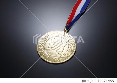 金メダルイメージ 73371455