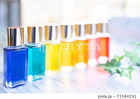 カラーセラピーボトル 73384291