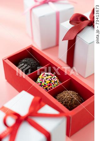 チョコレート 73413673
