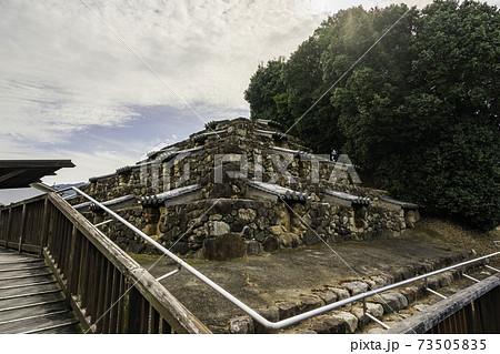 頭塔 奈良県奈良市 73505835