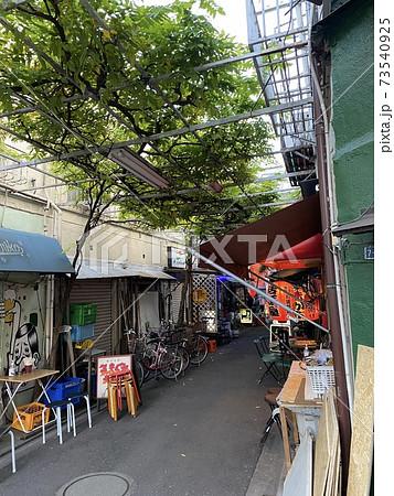 浅草の初音小路飲食店街 (東京都台東区) 73540925