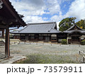 京都洛東・豊国神社隣のの方広寺本殿 73579911