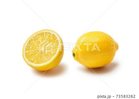 レモン 73583262