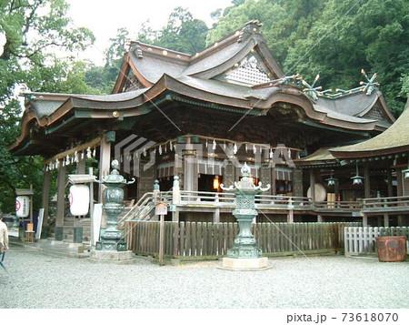 香川県仲多度郡琴平町の金刀比羅宮 73618070