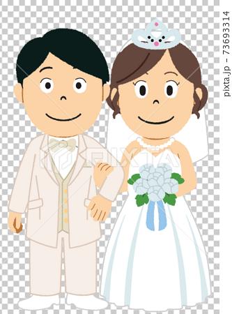 Illustration of the reception 73693314