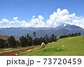 ペルー オリャンタイタンボ遺跡 73720459