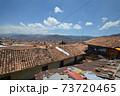 ペルー オリャンタイタンボ遺跡 73720465