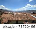 ペルー オリャンタイタンボ遺跡 73720466