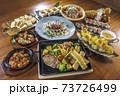 お肉料理 73726499