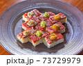 肉寿司 73729979