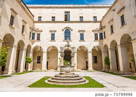 レッチェ大聖堂付属神学校 イタリア 73799996