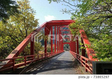 小月橋(君津市) 73865297