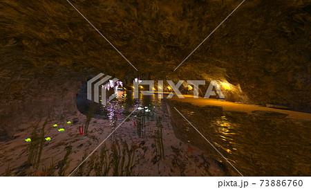 洞窟 73886760