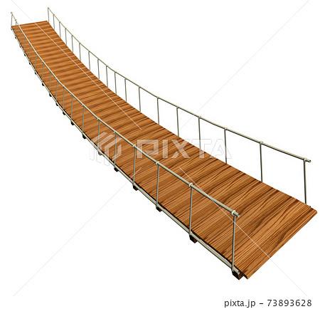吊り橋 73893628