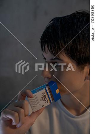 タバコ 73898360