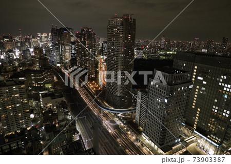 世界貿易センタービル展望台からの風景 73903387