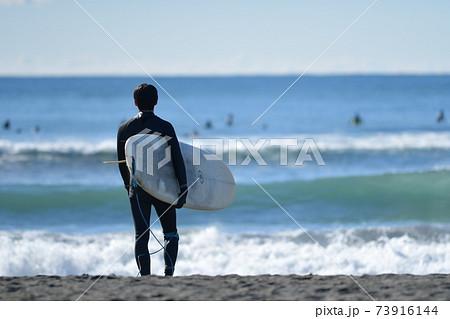 湘南の海 73916144