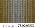 イラスト素材 背景素材 和柄 紗綾形文様 ベクター 73929353