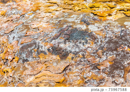 mineral material surface closeup with natural pattern for design and decoration 73967588