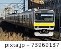 総武本線 各駅231系 2 73969137