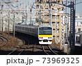 総武本線 各駅231系 3 73969325