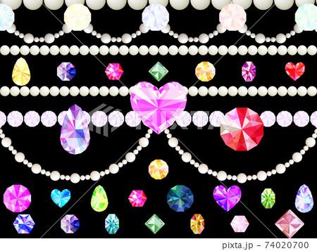 宝石 74020700