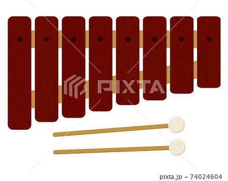 木琴 74024604