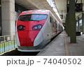 電車 列車 イベント列車 74040502