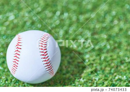 野球ボール 74073433