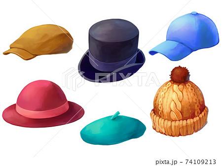 帽子セット 74109213