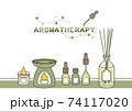 アロマセラピー green 74117020
