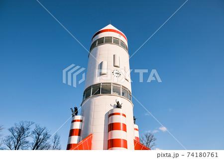 コスモタワー 佐久市のタワー 74180761