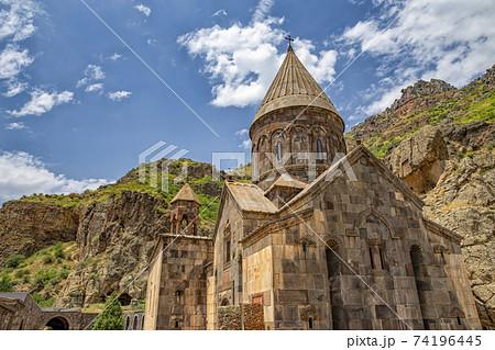 アルメニア ゲガルド修道院 74196445
