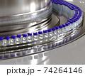 医薬品の生産ライン 74264146