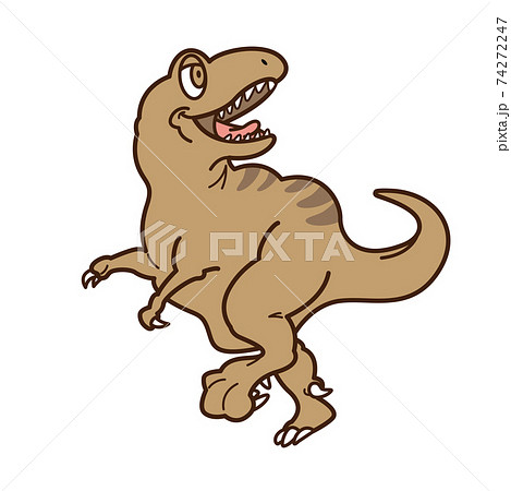 ティラノサウルス 74272247