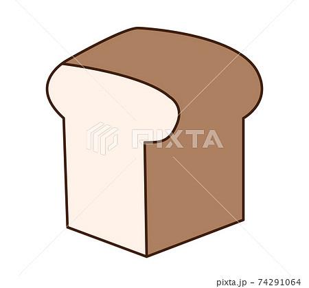 食パン 74291064