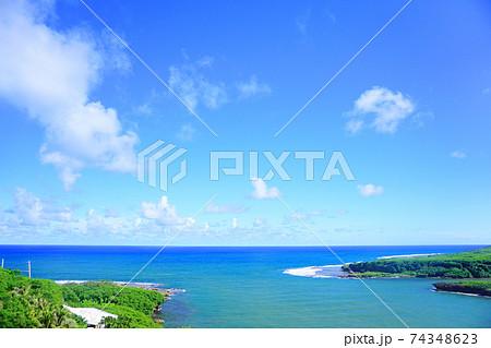 タモンビーチ、グアム、アメリカ合衆国 74348623