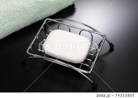 石鹸イメージ 74353805