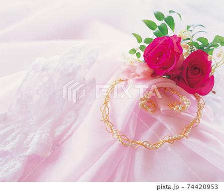 結婚式のアクセサリーや雑貨 74420953