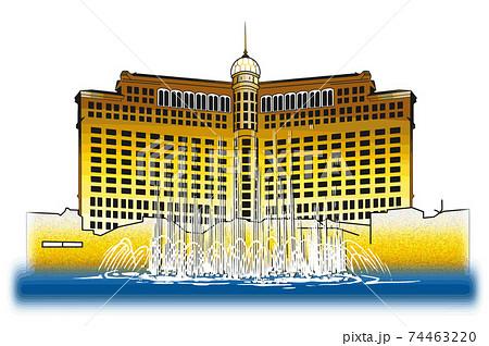 ホテル噴水 74463220